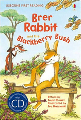 Brer Rabbit and the Blackberry Bush