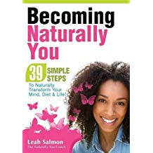 Becoming Naturally You