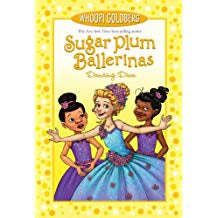 Sugar Plum Ballerinas: Dancing Diva