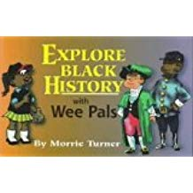 Explore Black History With Wee Pals