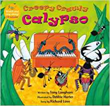 Creepy Crawly Calypso