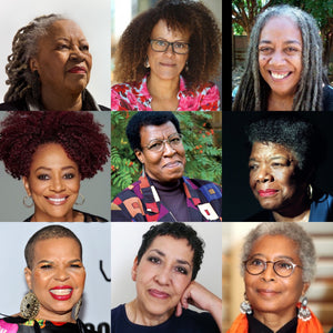 Stepping Out Of The Margins:Black Women Reading & Writing Creatively