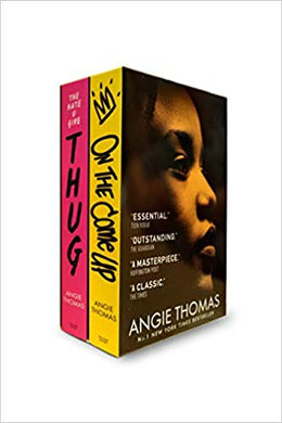 Angie Thomas box set