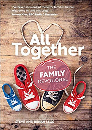 All Together The Family Devotional
