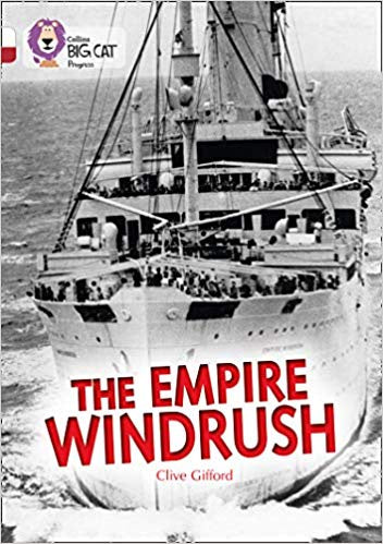 Big Cat The Empire Windrush