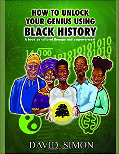 How to Unlock Your Genius Using Black History