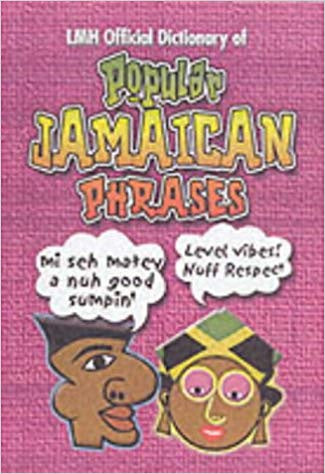 Popular Jamaican Phrases