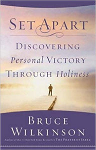 Set Apart: Discovering Personal Victory Through Holiness