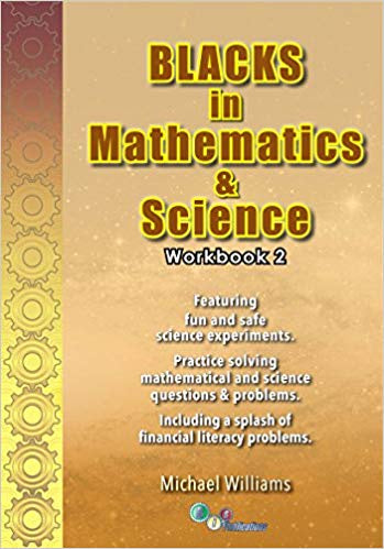 Blacks in Mathematics & Science Workbook 2