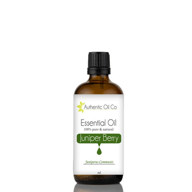 Juniper Berry Oil 10ml