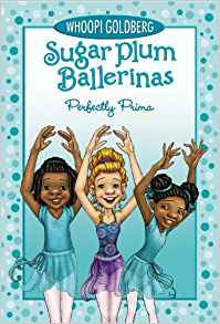 Sugar Plum Ballerinas: Perfectly Prima