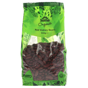 Red Kidney Beans Suma