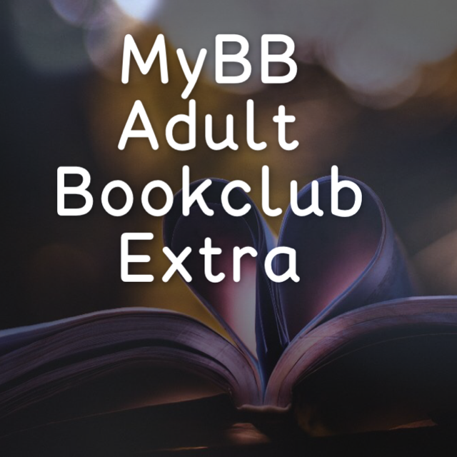Adult Bookclub Plus Membership