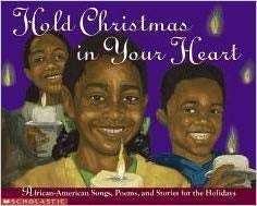 Hold Christmas In Your Heart