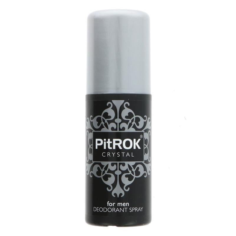 Pitrok Deodorant Spray for Men