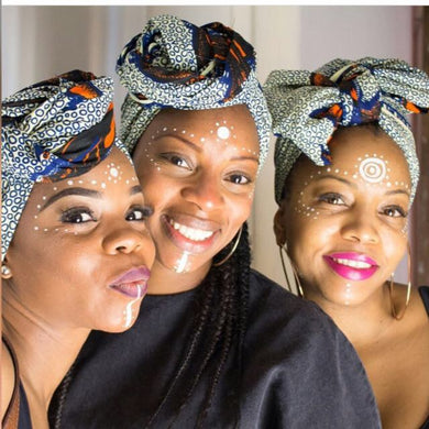 Headwrap Workshop