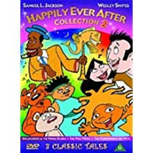 Happily Ever After Collection 2