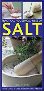 Practical Household Uses For Salt