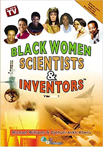 Black Women Scientists & Inventors (Book 4)