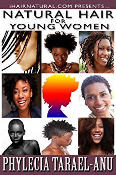 Natural Hair for Young Women