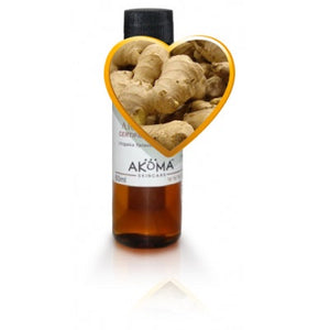 Akoma Ginger Essential Oil 10ml