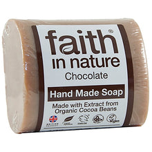 Faith wrapped Soap 100g