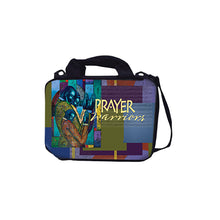 Prayer Warriors Bible Case