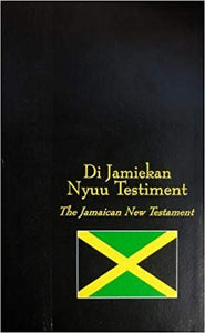 The Jamaican New Testament