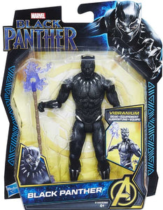 Black Panther Assorted Figures