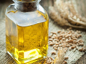 Wheat Germ Oil 200ml