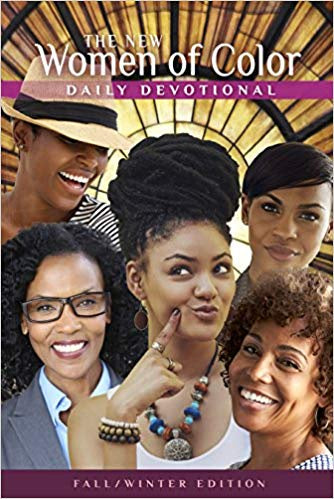 New Women of Color Daily Devotional