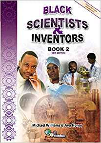 Black Scientists & Inventors Book 2