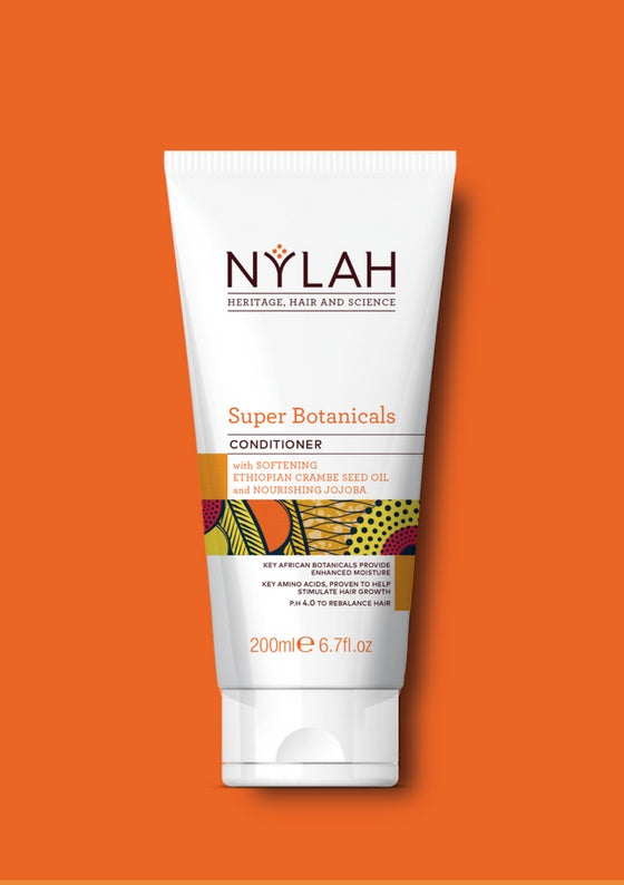 Nylah Super Botanicals Conditioner