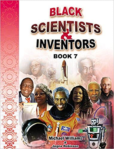 Black Scientists and Inventors Book 7