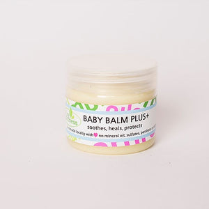 Pure Goodness - Baby Balm Plus