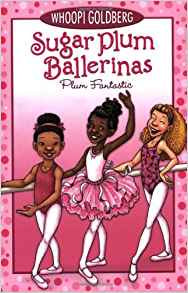 Sugar Plum Ballerinas: Plum Fantastic