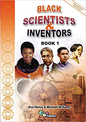 Black Scientists & Inventors Book 1