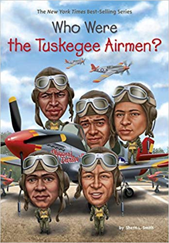 Who Were The Tuskgegee Airmen?