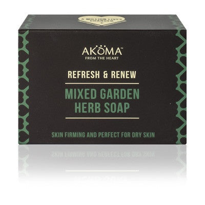 Akoma Refresh & Renew Soaps