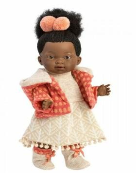Layla Afro Doll