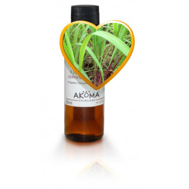 Akoma Citronella Essential Oil 10ml
