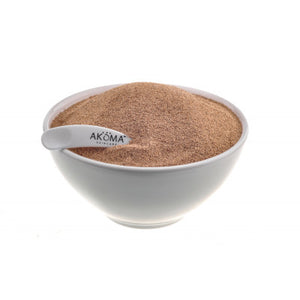 Akoma Ground Walnut Shells