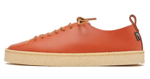 Yogi Footwear, Rufus Burnt Orange