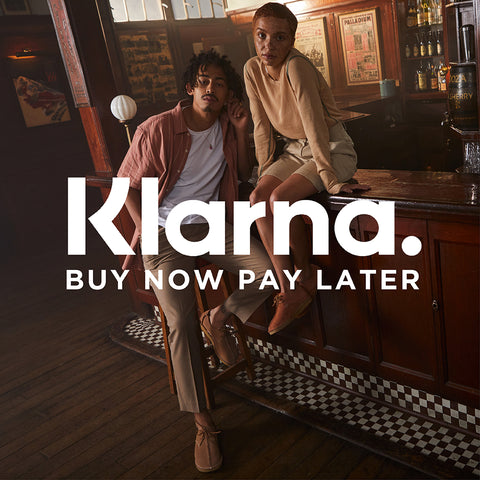 Yogi Footwear, Klarna Pay, What is Klarna