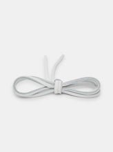 Load image into Gallery viewer, Yogi Leather Laces 150cm - White
