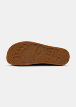 Load image into Gallery viewer, Willard Tumbled Leather Shoe - Tan