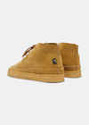 Hitch Suede Boot - Senape Sand