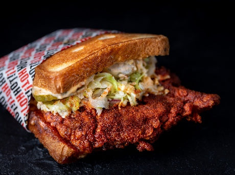 Howlin' Ray's | Nashville Hot Chicken in LA