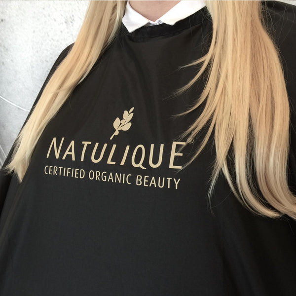 NATULIQUE Cape (for salon clients)