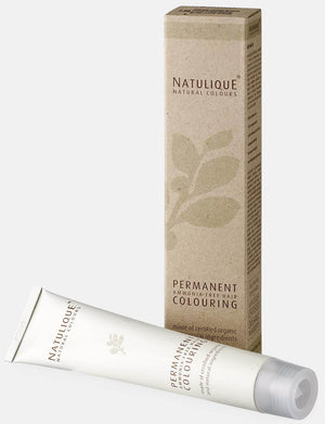 Natulique Natural Intense Red Light Brown 5.55